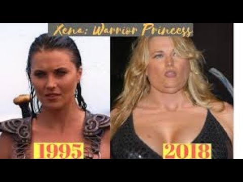 Xena  Warrior Princess Cast   Then and Now 2019