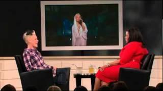 Video P!nk on Oprah After the Show 2510 MP3, 3GP, MP4, WEBM, AVI, FLV Agustus 2019