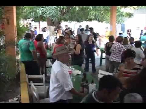 Aniversario do Forró Pé de Serra
