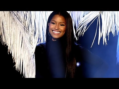 Nicki Minaj pays college fees for fans