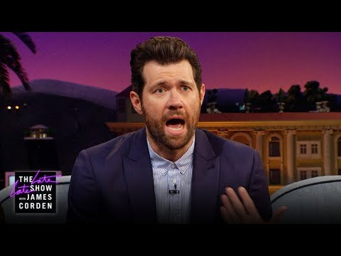 Billy Eichner's Pursuit of a Happy Ending