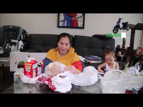 Vlog 559 ll Đi 3 Chợ Việt Nam - Hàn Quốc - Trung Hoa Mua Được Những Gì - Thời lượng: 18 phút.