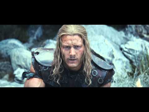 Northmen: A Viking Saga - Deutscher Trailer #2 (HD)