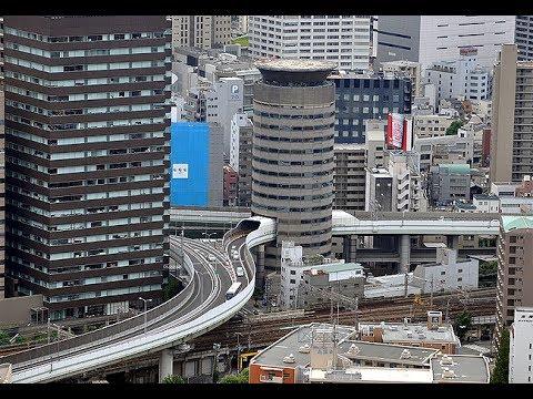 Rodovias Expressas no Japão I Japão a terra do sol nascente
