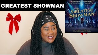 Video The Greatest Showman Soundtrack Album |REACTION| MP3, 3GP, MP4, WEBM, AVI, FLV Agustus 2018