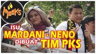 Video Isu Perselingkuhan Mardani vs Neno Dibuat oleh Tim PKS MP3, 3GP, MP4, WEBM, AVI, FLV April 2019