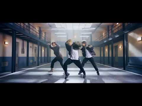 BTS (방탄소년단) 'Mic Drop' Official MV (Choreography Version)