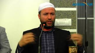 Besimtari përball fitneve - Hoxhë Mustafa Terniqi
