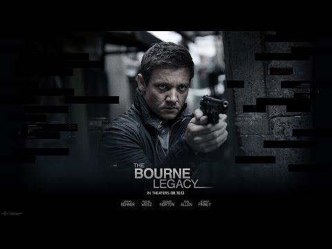 The Bourne Legacy Full Soundtrack