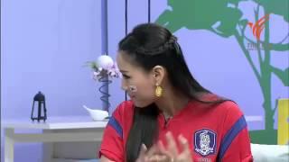 Homeroom 17 June 2014 - Thai TV Show