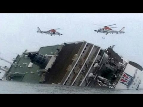 korea - A major rescue operation is underway off the coast of South Korea after a passenger ferry sent a distress signal saying it was sinking. It's unclear how many...