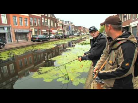 Visblad TV - IFISH Aflevering Snoek