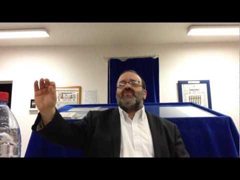 L'effet protecteur d'une Mitsva : Yossef et ses frères (Vay'hi 5775)  - Rav David Pitoun