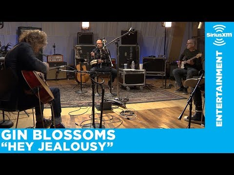 """Gin Blossoms Perform """"Hey Jealousy"""" (Live @ SiriusXM)"""