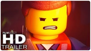 Video The LEGO Movie 2 Trailer (2019) MP3, 3GP, MP4, WEBM, AVI, FLV Juni 2018