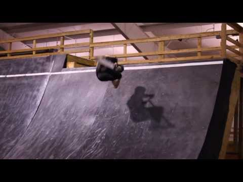 Dan Barrett - Dan Barrett just releasing some clips he had laying around to make this promo. Enjoy. Barking Spyder Board Shop is located in Bristol PA. 207 Mill St. Your o...