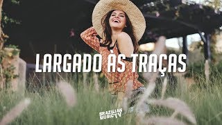 image of QNTX -  Largado às Traças (Zé Neto & Cristiano Cover)[ft. Lippe Siqueira]