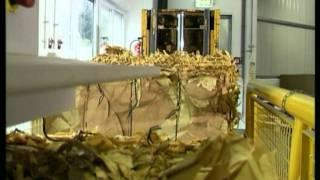 APK Πρέσα συμπίεσης ανακυκλώσιμων απορριμμάτων
