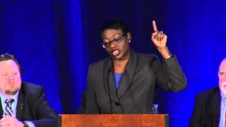 Nina Turner Official Sizzle Reel