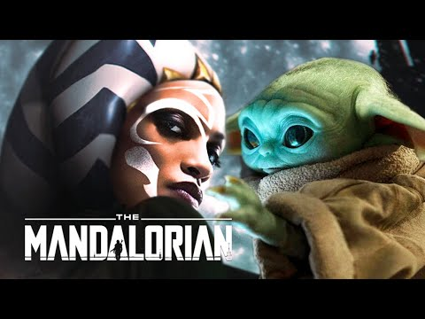 The Mandalorian Season 2 Episode 5 and Ahsoka Tano After Order 66 Breakdown