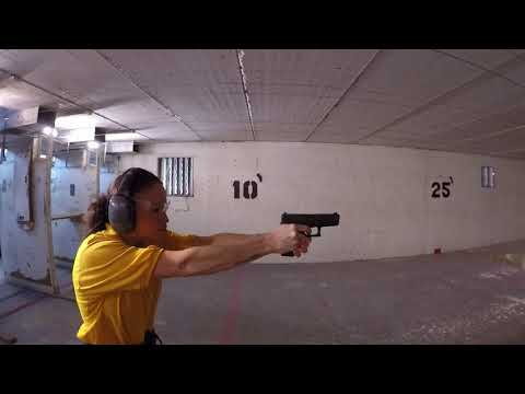 Private Handgun Training Review - Tactical U Firearms Training