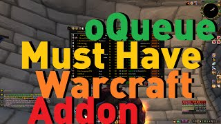 https://solidice.com/oqueue/Tiny = author, not meWondering what oQueue is and how you can get in on the fun?  Do you have OQ and not know how to use the search function?  OQ is by far the best group finding addon for world of warcraft.  It basically solo killed open raid and battlemasters.  The trick?  Moving the group finding from the web browser to in game.  Check out this introduction to OQ while I share everything I know about this addon!How to Use oQueue (OQ) 5.4.8 [WoW Addon Guide]