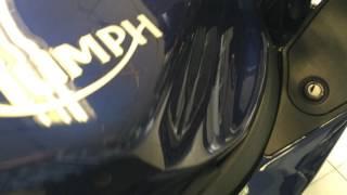 5. TRIUMPH SPRINT GT 1050 ABS HD