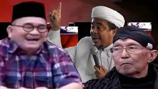 Video Bela AHOK, Ruhut Sitompul ejek Permadi SH dan Habib Rizieq MP3, 3GP, MP4, WEBM, AVI, FLV Oktober 2017