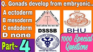 Top 1000 Nursing Questions for DSSSB,BHU,AIIMS, Navodaya &All other Nursing Exams | Nursing Trends