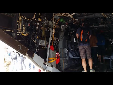 Bell Boeing V-22 Osprey Aircraft...