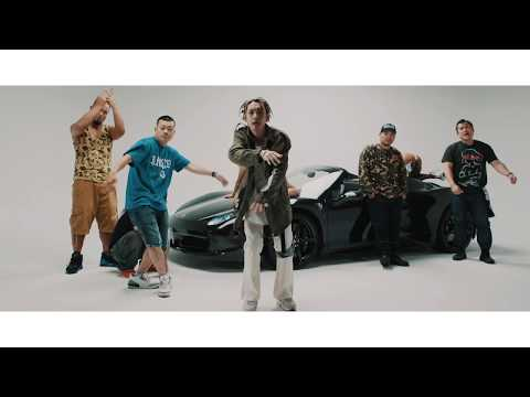 , title : 'SALU / LIFE STYLE feat. 漢 a.k.a. GAMI, D.O (Prod. by Chaki Zulu)【Official Music Video】'