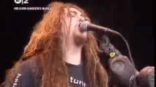 Download Lagu SEPULTURA - Refuse/ Resist 1994 (Live) Mp3