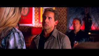 Steve Carell, Jim Carrey - Official Trailer 1 - The Incredible Burt Wonderstone