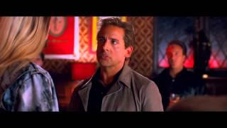 Steve Carell, Jim Carrey - Official Trailer 1 - The Incredible Burt Wonderstone