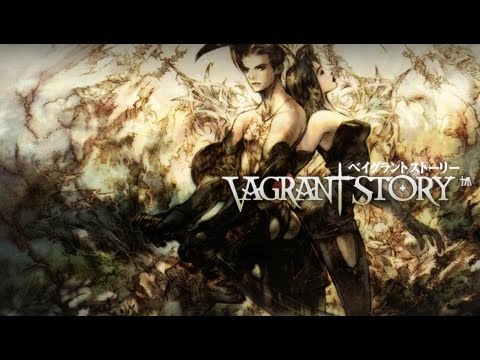 Vagrant Story Ost Factory