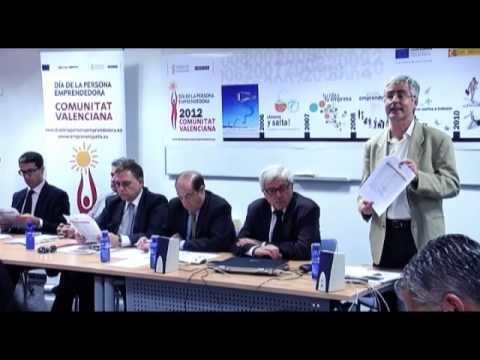 Primera reunión del Comité de Coordinación y Programación del DPECV2012