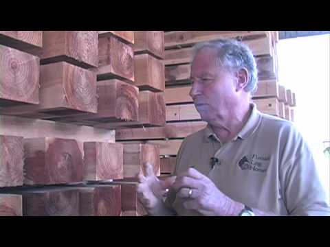 Log Home Manufacturers Part 1