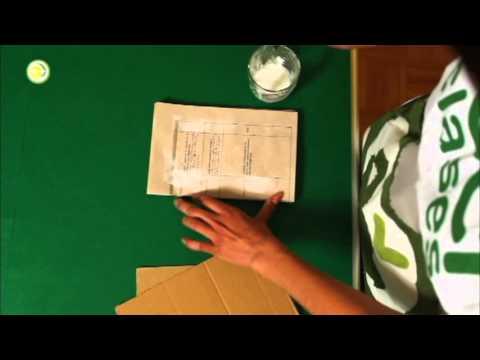 Fundación Que Transforma - Cuaderno de notas