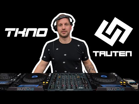 Soundwave Late Nite Session 63 - TKNO