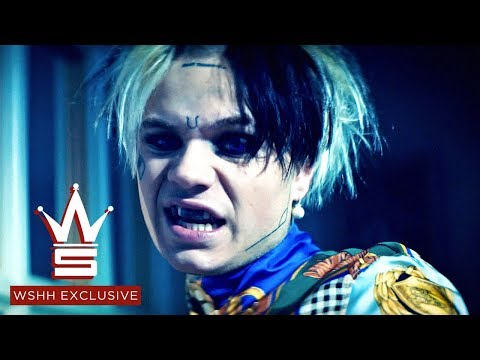 """BEXEY """"GO GETTA"""" (WSHH Exclusive - Official Music Video)"""