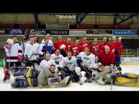 Amateur Ice hockey in Hearning