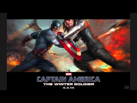 0 Movie Review: Captain America The Winter Soldier