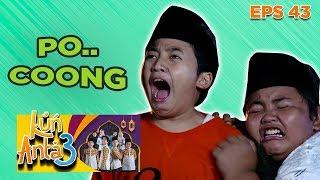 Video Pooocoong! Ekspresi Ismail dan Dodit Ketakutan Liat Pocong - Kun Anta 3 Eps 43 PART 2 MP3, 3GP, MP4, WEBM, AVI, FLV Agustus 2019
