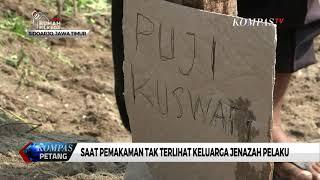 Video 7 Jenazah Pelaku Peledakan Bom di Surabaya Dimakamkan MP3, 3GP, MP4, WEBM, AVI, FLV September 2018