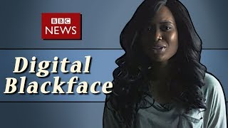 "Video BBC Introduces ""Digital Blackface"" MP3, 3GP, MP4, WEBM, AVI, FLV Agustus 2018"