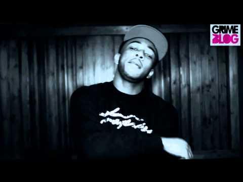 GrimeBlog – Shortz – Clique Freestyle [NetVideo]