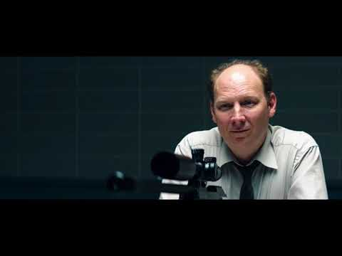 Agent 47 Hitman Interrogation Scene