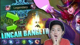 Video Harley Mage Lincah dan Damagenya Gilak!! | Mobile Legends Indonesia #51 MP3, 3GP, MP4, WEBM, AVI, FLV Oktober 2017