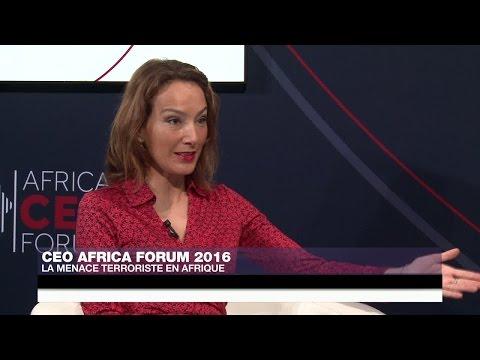 FORUM D\'AFFAIRES FRANCE/AFRIQUE DE L\'OUEST ET CENTRALE