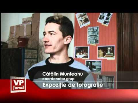 Expoziţie de fotografie